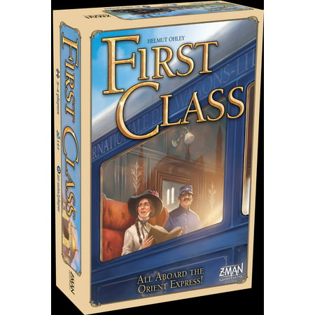 First Class Strategy Board Game](Whole Class Halloween Games)
