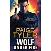 Stat: Wolf Under Fire (Paperback)