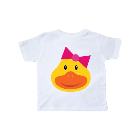 Duck Girls Toddler T-Shirt