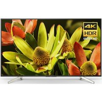 "Sony 70"" Class BRAVIA 4K (2160P) Ultra HD HDR Android Smart LED TV (XBR70X830F)"