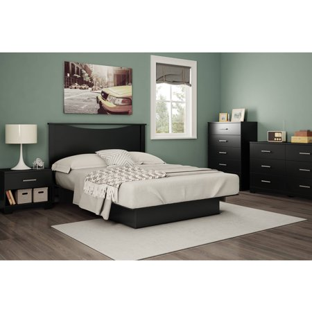South Shore Gramercy Bedroom Furniture Collection