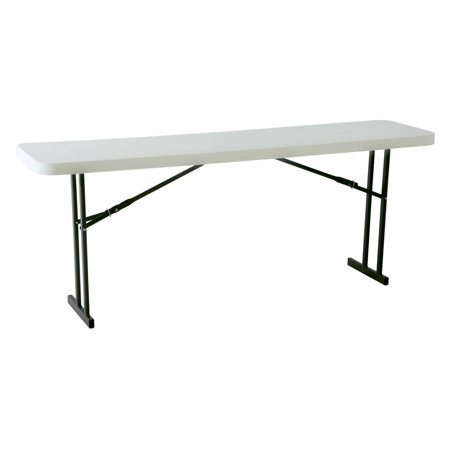 Standard Seminar Tables (Lifetime 8 ft. Rectangle Seminar Table)