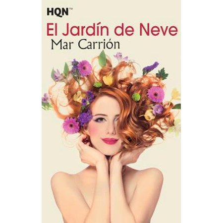El Jardin de Neve (Paperback) - Decoracion De Halloween Para El Jardin