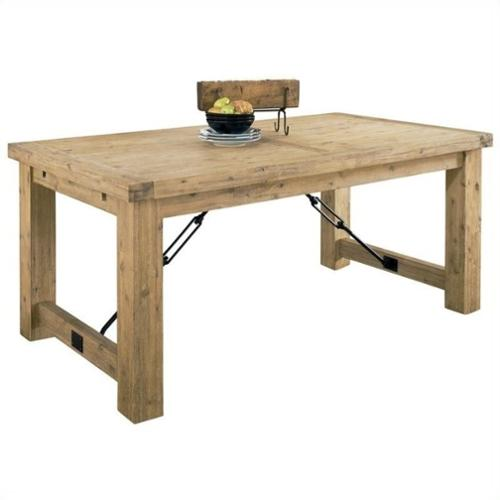 Modus Furniture Autumn Extendable Dining Table