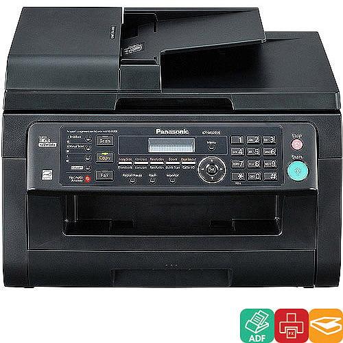 Panasonic KX-MB2030 Laser Multi-Function Printer