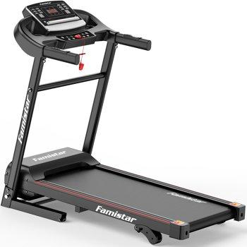 Famistar JK1607 Electric Folding Treadmills