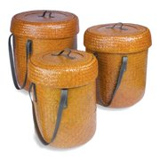 Jeruk Baskets - Set