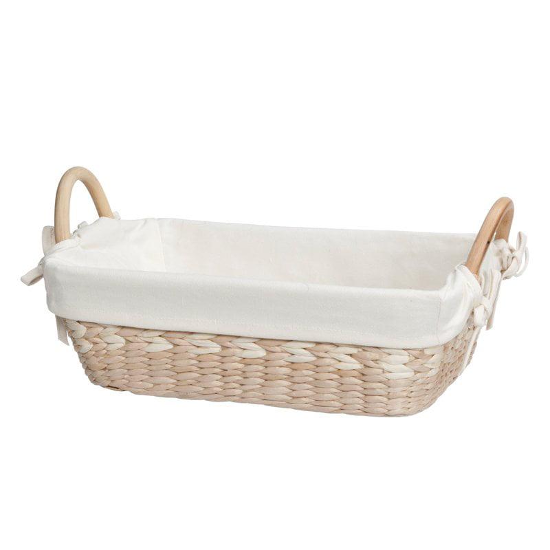 Creative Bath Arcadia Basket with Liner
