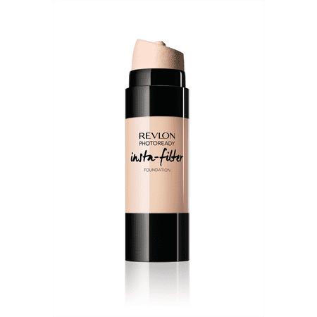 Revlon Photoready Insta-filter Foundation, Ivory (Best Revlon Foundation For Mature Skin)