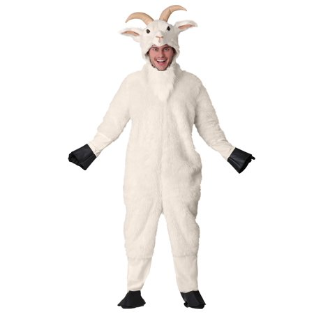 Adult Mountain Goat Costume](Goat Costumes)