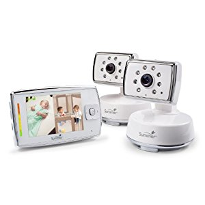 Summer Infant Products Dual View Digital Color Video Baby...