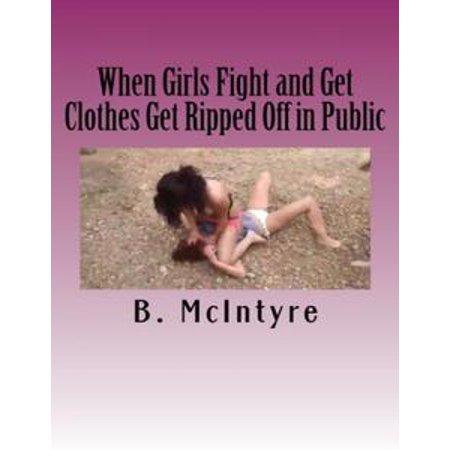 Teen Taking Off Panties Public