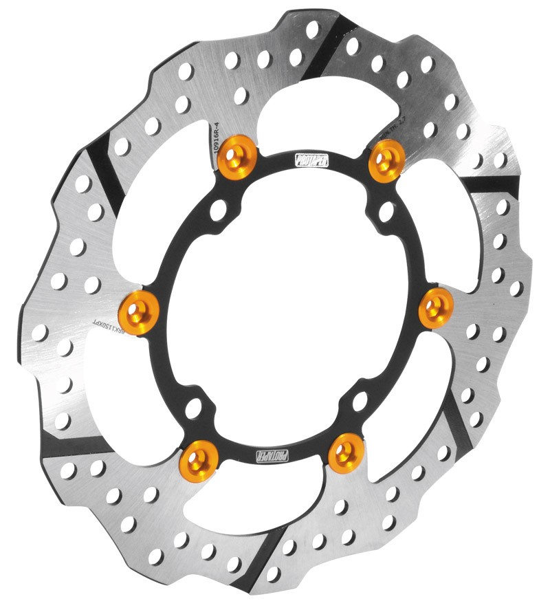 ProTaper Race Spec 270mm Oversized Replacement Brake Disc 1160XPT