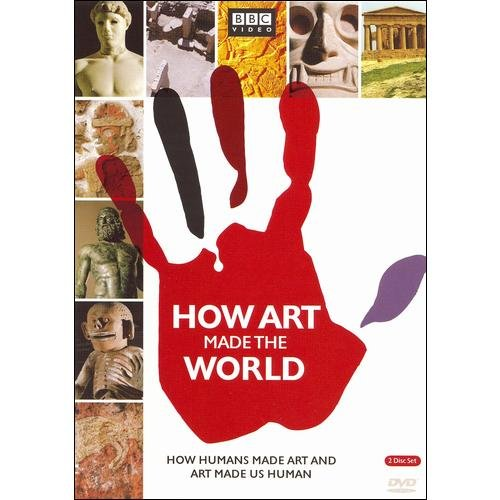 How Art Made The World (Widescreen)