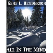 All In The Mind - eBook