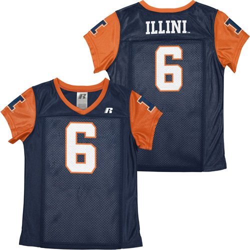 Ncaa Illinois Fighting Illini