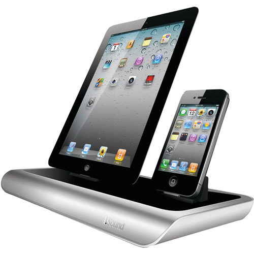 iSound Power View Pro S Docking Station
