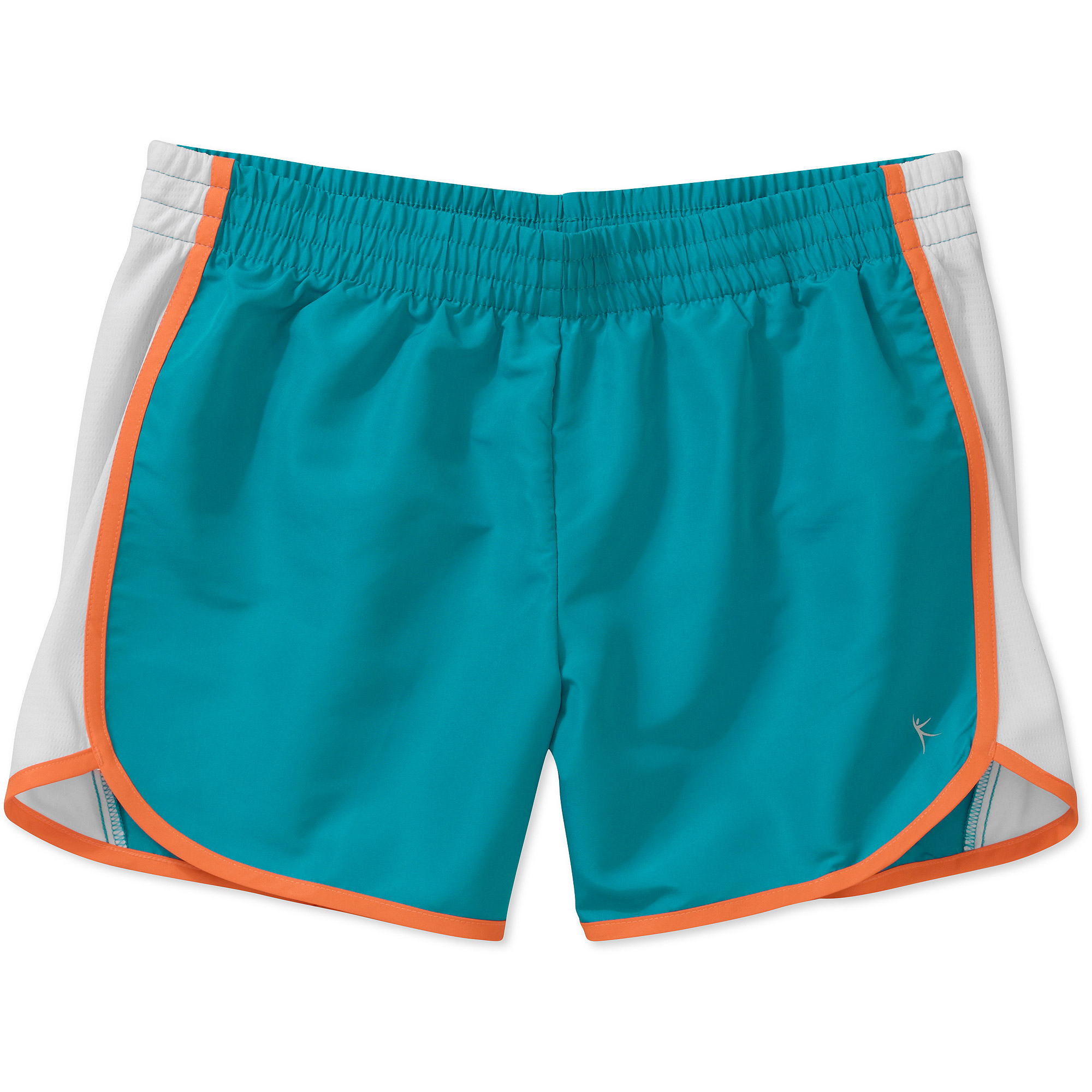 Danskin Now Women's Woven Running Shorts