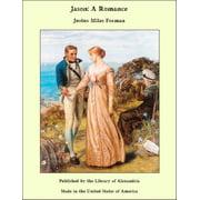 Jason: A Romance - eBook