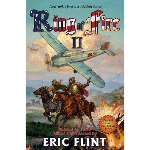 Ring of Fire: Sequels to 1632