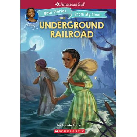 American Girl: Real Stories from My Time: The Underground Railroad - The Real Story Of Halloween Imdb