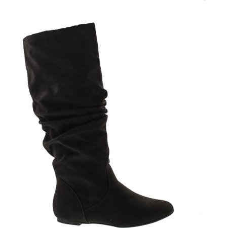West Blvd Saigon Slouch Slouch Boots ()