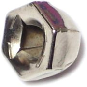 Midwest Fastener MF61143 0.15 Closed Acorn Push Nuts - 20 Piece