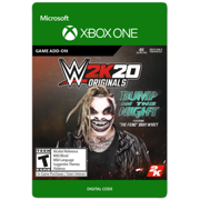 WWE 2K20 Bump in the Night, 2K Games, Xbox One [Digital Download]