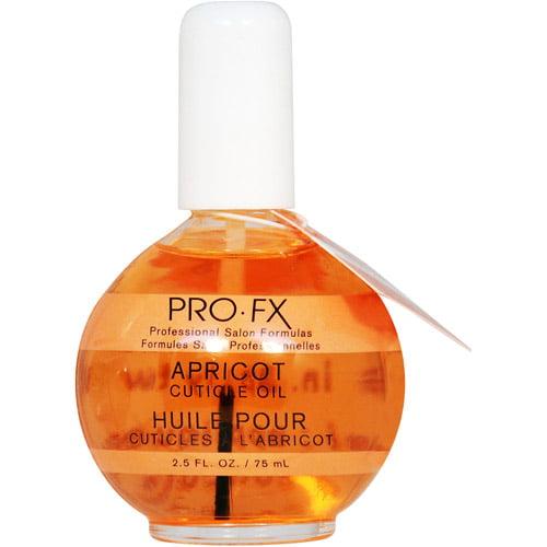 Pro FX Apricot Cuticle Oil, 2.5 oz