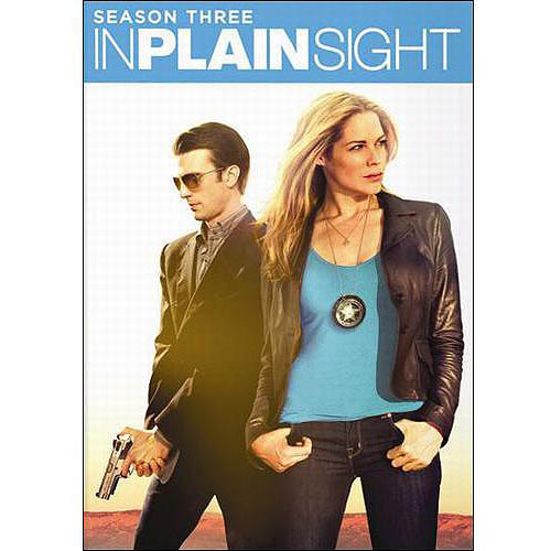 In Plain Sight: Season Three (Widescreen)