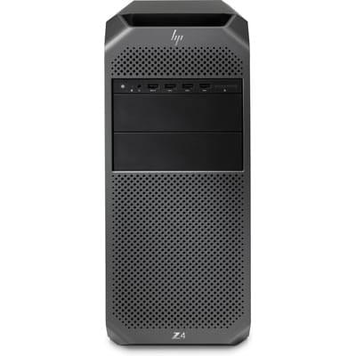 - HP Z4 G4 Workstation with Intel Xeon W-2123, 16GB 512GB SSD