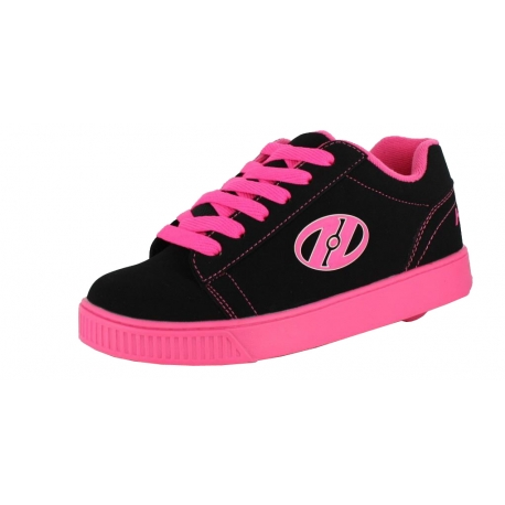 HEELYS GIRL'S STRAIGHT UP 770049H COLOR