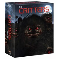 Deals on The Critters Collection Blu-ray