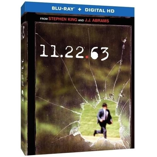 11.22.63 (Blu-ray + Digital HD With UltraViolet)