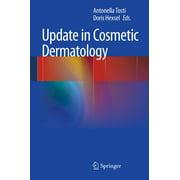 Best Dermatology Books - Update in Cosmetic Dermatology - eBook Review