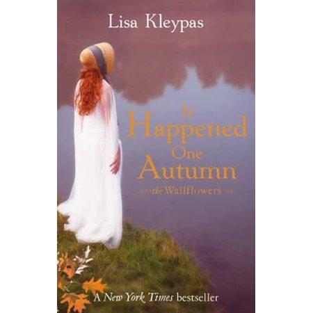 It Happened One Autumn. Lisa Kleypas (Best Of Lisa Kleypas)