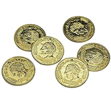 Metallic Coins](Coin Party)