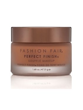 Fashion Fair Oil Free Perfect Finish Souffle Makeup - Bronze