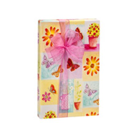 Butterflies Birthday / Special Occasion Gift Wrap Wrapping - Special Occasion Gifts