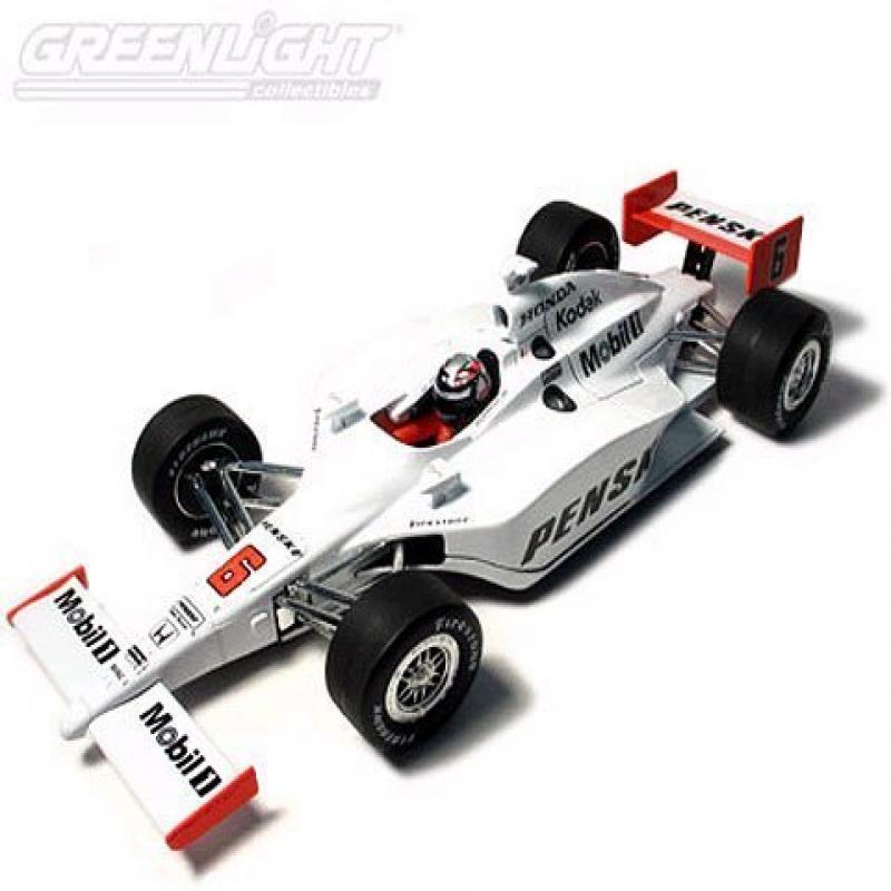 GreenLight 2007 Sam Hornish Jr. Indy Car Series Penske Ra...