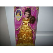 Princess Belle ~12 Doll - Disney Princess Classic Doll Collection by Beauty & The Beast