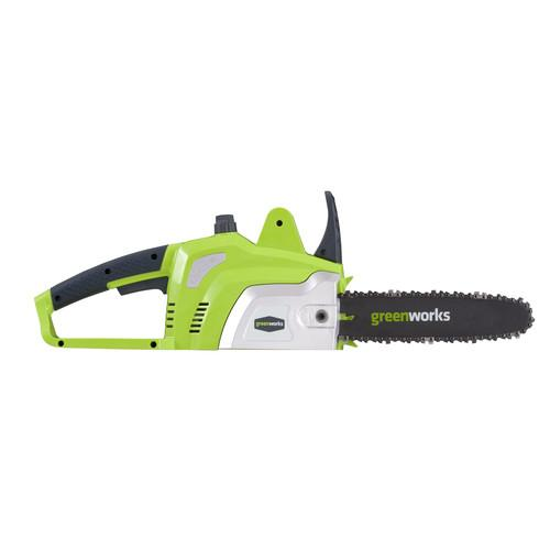 Greenworks 20602 20V Cordless Lithium-Ion 10 in. Chainsaw (Bare Tool)