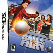 Balls of Fury (DS)