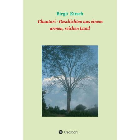 Chautari - Geschichten aus einem armen, reichen Land - eBook (Brillen Aus In Einem Tag)