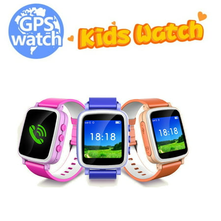 Kid Smartwatches Kids Phone Watch Girls Boys Birthday Gift For 3 15 Years Old Touch Screen With Camera And Many Clock Interface Alarm Function Toys