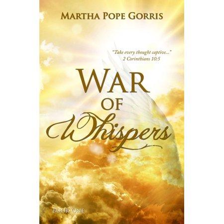 War of Whispers - eBook (Whisker Wars)