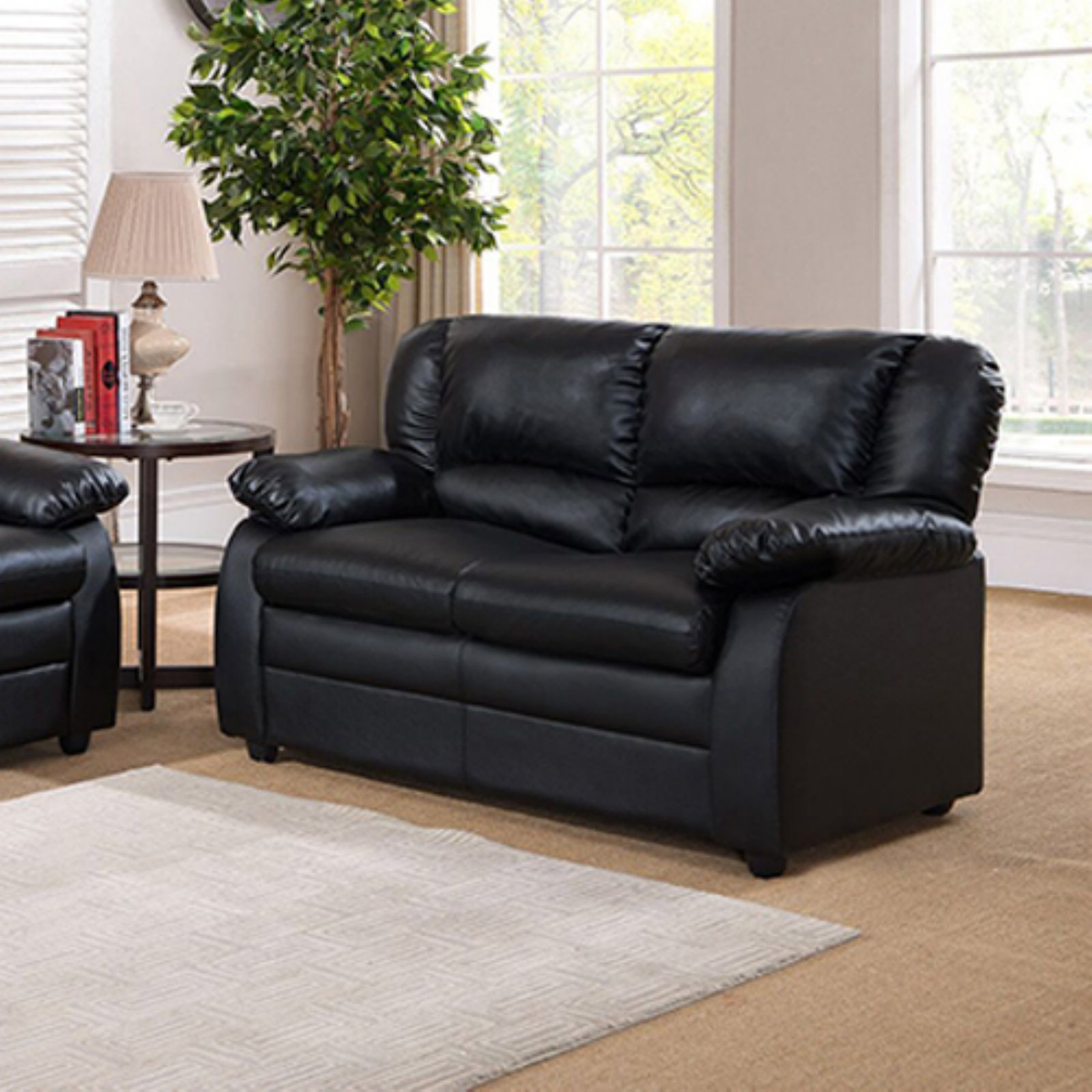 K & B Furniture Huntsville Loveseat