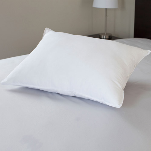 Everyday Home Sweet Dreams Dust Mite and Allergy Control Standard Size Pillow