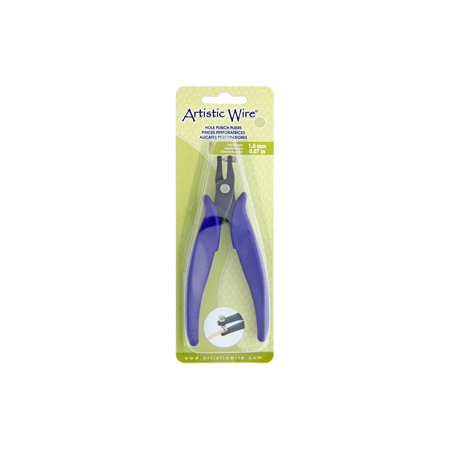 Artistic Wire Hole Punch Pliers 1 8mm