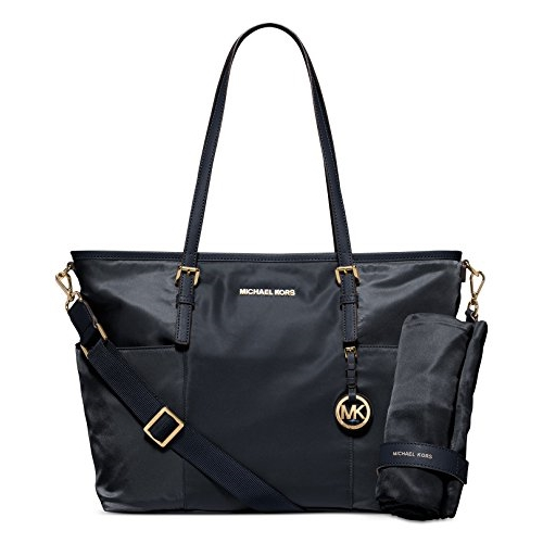 MICHAEL Michael Kors Jet Set Large Nylon Pocket Baby Diaper Bag - 30H5GTTT4C-406